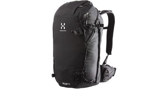 Haglöfs Vojd ABS 30 Backpack true black